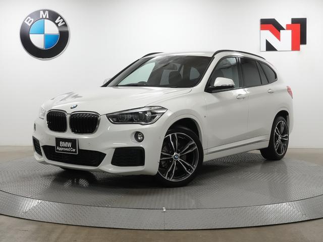 BMW xDrive 18d Mスポーツ 19インチAW アクティブクルーズコントロール ヘッドアップディスプレイ Rカメラ FRセンサー LED 衝突警告 USB 電動リヤゲート