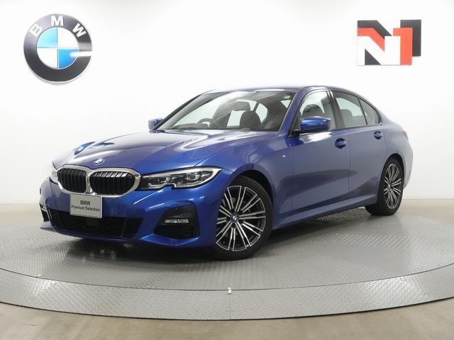 BMW 320i Mスポーツ ハイラインパッケージ 18インチAW ハイラインパッケージ アクティブクルーズコントロール Rカメラ FRセンサー アダプティブLED 衝突軽減 車線逸脱 フロントシートヒーター 電動リヤゲート コンフォートパッケージ