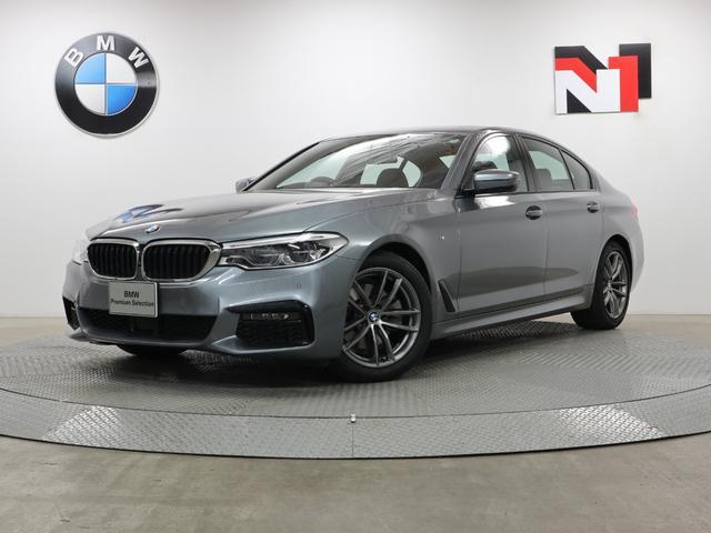 BMW 523d xDrive Mスピリット ハイラインP 18インチAW アクティブクルーズコントロール 全周囲カメラ FRセンサー LED 衝突軽減 車線逸脱 USB コンフォートアクセス