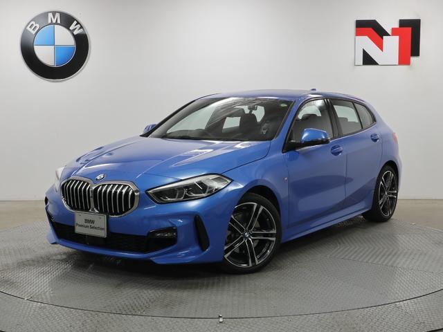 BMW 118i Mスポーツ ハイラインパッケージ 18インチAW コンフォートパッケージ アクティブクルーズコントロール パドルシフト LED 衝突軽減 車線逸脱 ナビパッケージ ストレージパッケージ 電動リヤゲート コンフォートアクセス