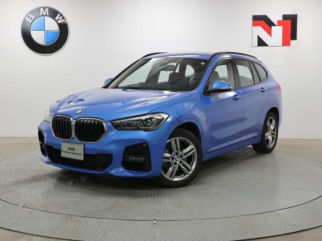BMW sDrive 18i Mスポーツ 18インチAW アクティブクルーズコントロール Rカメラ FRセンサー LED 衝突軽減 車線逸脱 USB コンフォートアクセス