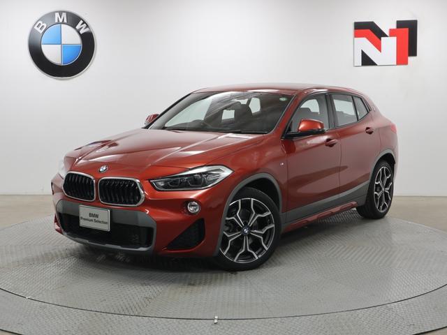 BMW xDrive 18d MスポーツX 19インチAW コンフォートパッケージ Rカメラ FRセンサー LED 衝突警告  車線逸脱 フロントシートヒーター USB コンフォートアクセス