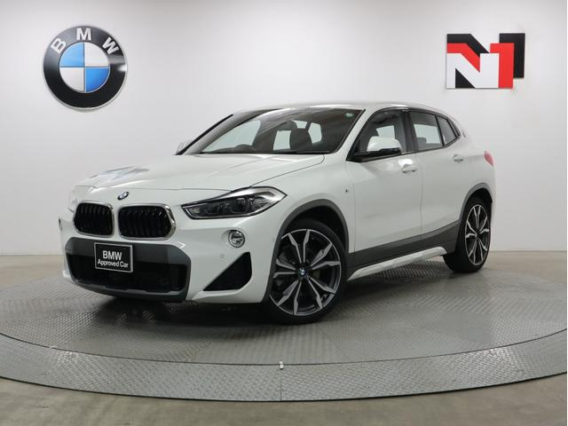 BMW xDrive 20i MスポーツX 20インチAW アクティブクルーズコントロール パドルシフト Rカメラ FRセンサー LED 衝突軽減 車線逸脱 USB ヘッドアップディスプレイ コンフォートアクセス