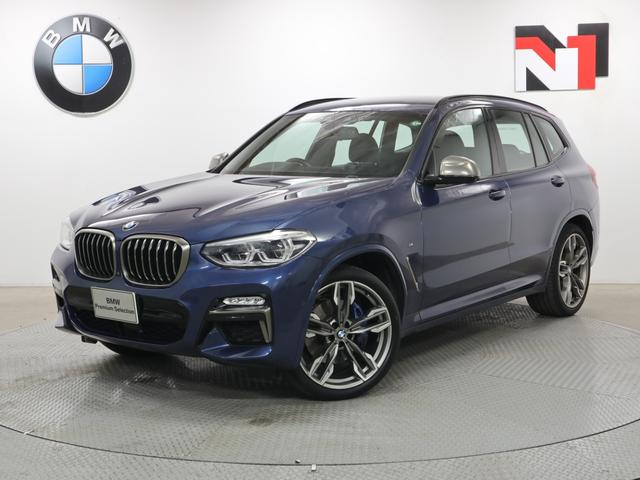 BMW M40d 21インチAW アクティブクルーズコントロール 全周囲カメラ FRセンサー 衝突軽減 リヤシートアジャストメント 車線逸脱 パドルシフト ヘッドアップディスプレイ LED USB