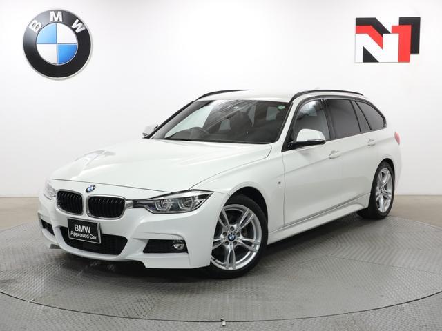 BMW 320i Mスポーツ 18インチAW アクティブクルーズコントロール パドルシフト Rカメラ FRセンサー LED 衝突軽減 車線逸脱 USB ストレージパッケージ 電動リヤゲート コンフォートアクセス