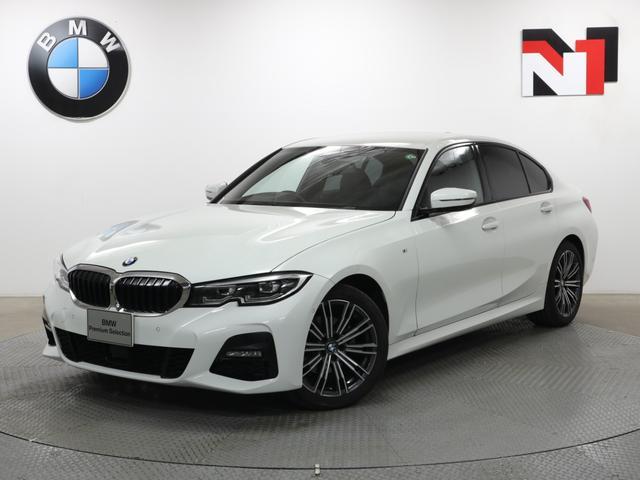BMW 320d xDrive Mスポーツ 18インチAW コンフォートパッケージ アクティブクルーズコントロール Rカメラ FRセンサー LED 衝突軽減 車線逸脱 USB アドバンストアクティブセーフティパッケージ