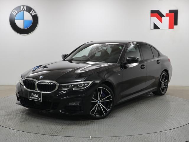 BMW 320i Mスポーツ 19インチAW ファストトラックパッケージ アクティブクルーズコントロール アダプティブLED 衝突軽減 USB パドルシフト Rカメラ FRセンサー パーキングアシスト