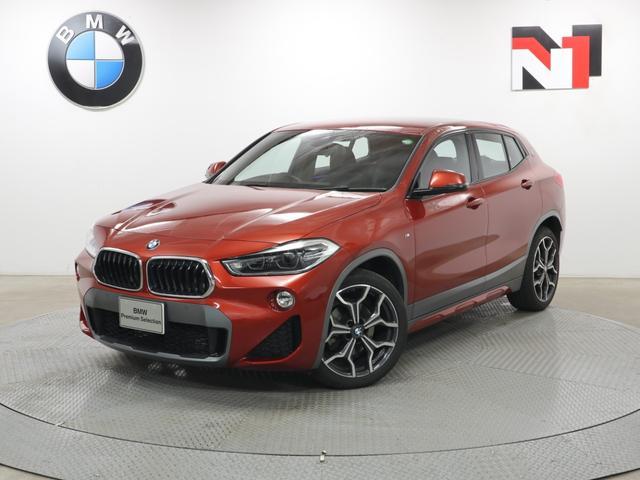 BMW sDrive 18i MスポーツX 19インチAW コンフォートパッケージ Rカメラ FRセンサー LED 衝突軽減 車線逸脱 シートヒーター USB コンフォートアクセス 電動リアゲート
