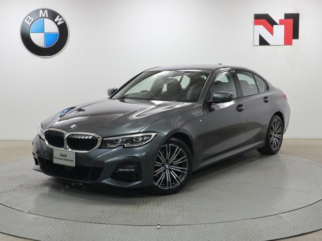 BMW 320d xDrive Mスポーツ 18インチAW アクティブクルーズコントロール パドルシフト Rカメラ FRセンサー LED 衝突軽減 車線逸脱 USB フロントシートヒーター