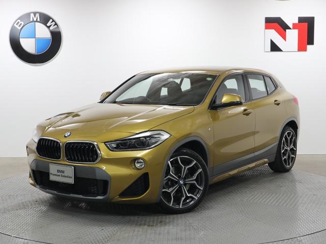 BMW xDrive 18d MスポーツX 19インチAW コンフォートパッケージ アクティブクルーズコントロール Rカメラ FRセンサー LED 衝突軽減 車線逸脱 電動リヤゲート フロントシートヒーター