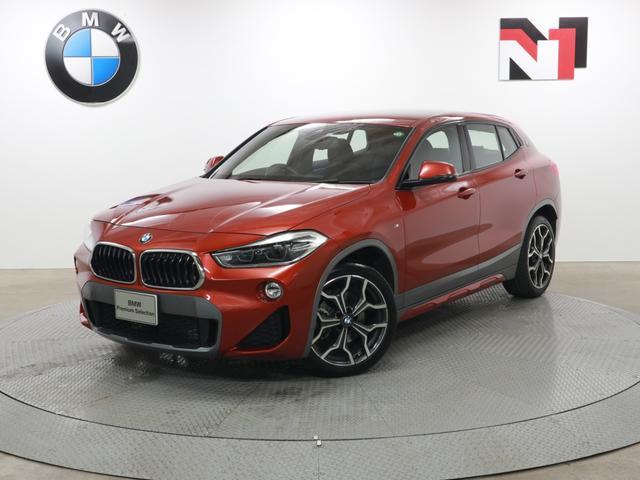 BMW xDrive 18d MスポーツX 19インチAW コンフォートパッケージ アクティブクルーズコントロール Rカメラ FRセンサー LED 衝突軽減 車線逸脱 USB フロントシートヒーター