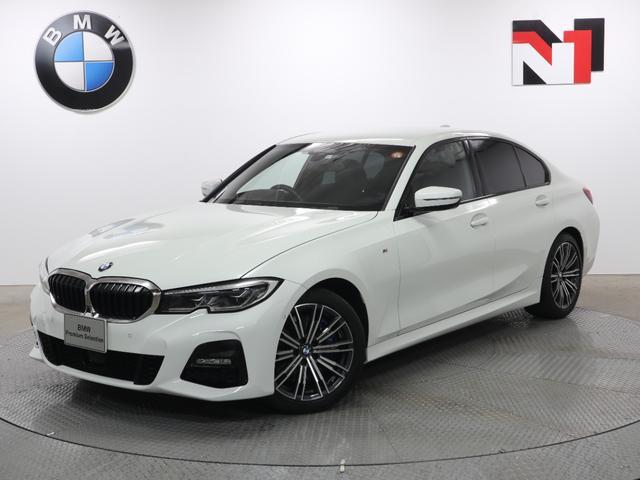 BMW 3シリーズ 330i Mスポーツ ハイラインパッケージ 18インチAW ハイラインパッケージ コンフォートパッケージ サウンドパッケージ イノベーションパッケージ アクティブクルーズコントロール レーザーライト 全周囲カメラ Rセンサー 衝突軽減 車線逸脱