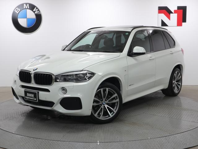 BMW X5 xDrive 35d SE 20AW 電パノラマガラスサンルーフ セレクトパッケージ アクティブクルーズコントロール 全周囲カメラ アダプティブLED 衝突軽減 車線逸脱 USB FRセンサー パドルシフト FRシートヒーター