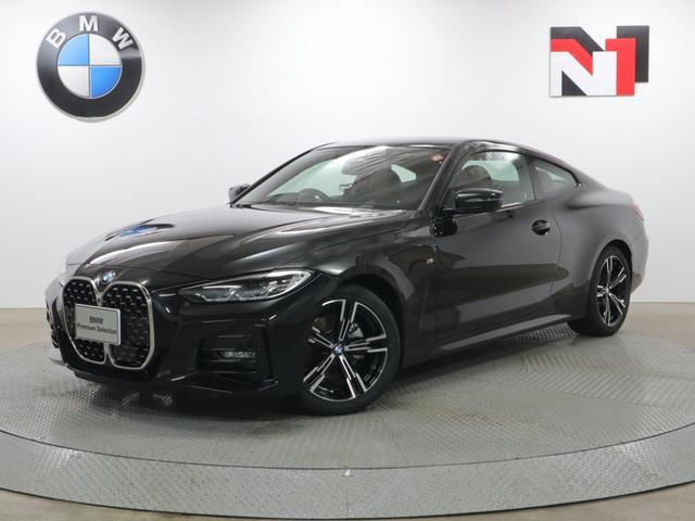 BMW 4シリーズ 420iクーペ Mスポーツ 18AW レッドレザー コンフォートパッケージ アクティブクルーズコントロール 全周囲カメラ FRセンサー LED 衝突軽減 車線逸脱 パドルシフト 電動リヤゲート コンフォートアクセス