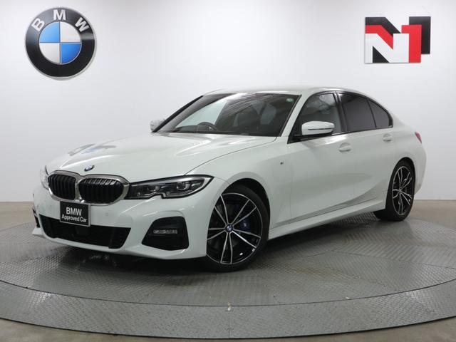 BMW 320i Mスポーツ 19AW ファストトラックパッケージ コンフォートパッケージ アクティブクルーズコントロール LED 衝突軽減 車線逸脱 パドルシフト Rカメラ FRセンサー 電動リヤゲート コンフォートアクセス