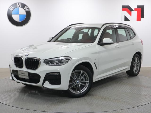 BMW xDrive 20d Mスポーツ 19AW アクティブクルーズコントロール パドルシフト 全周囲カメラ FRセンサー LED 衝突軽減 車線逸脱 USB 電動リヤゲート フロントシートヒーター コンフォートアクセス 社外赤レザー