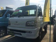 ハイゼットトラックスペシャル 4WD エアコン