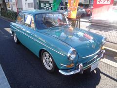 VW タイプIII1600S