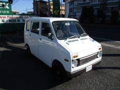 ライフステップバンVA型 キャブレターO/H済 新品ブリジストンタイヤ