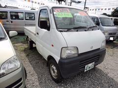 キャリイトラックKU 4WD