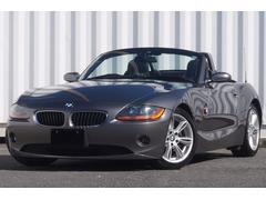 BMW Z42.2i電動トップ黒革シートヒーターOP17AW外ナビETC