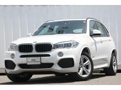 BMW X5xDrive 35i Mスポーツ セレクトP サンルーフ