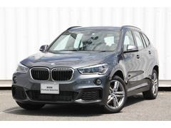 BMW X1sDrive 18i Mスポーツ コンフォートP電動Rゲート