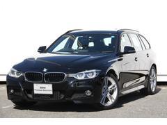 BMW320iツーリング Mスポーツ 純正地デジ アクティブCC