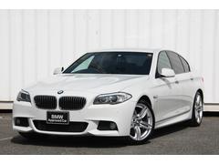 BMW523i Mスポーツパッケージ オプション19インチAW