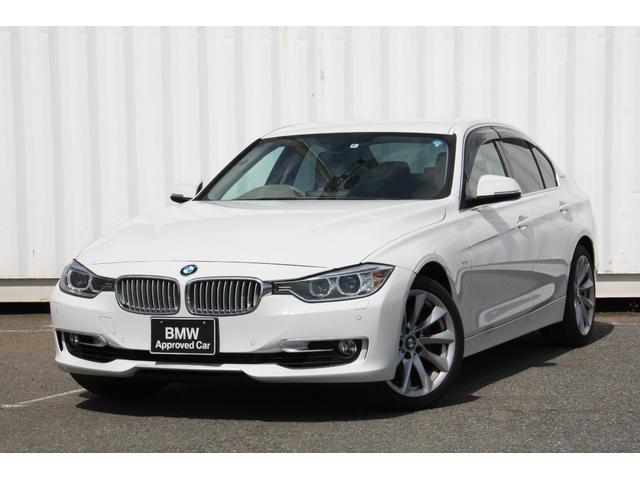 3シリーズ(BMW) アクティブハイブリッド3 モダン 中古車画像