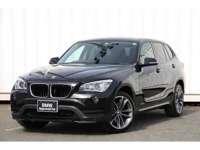BMW sDrive 20i スポーツ 純正ナビパケージ リアカメラ