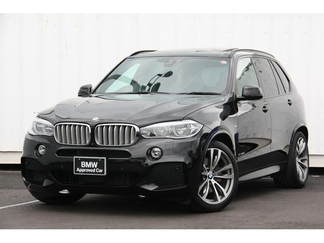 BMW xDrive 50i Mスポーツ サンルーフ LED Mサス