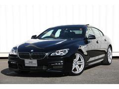 BMW640iグランクーペ Mスポーツハイライン サンルーフ