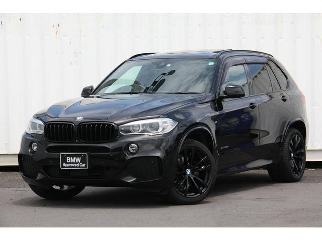 BMW xDrive 35d Mスポーツ セレクトP SR 20AW