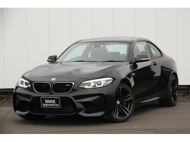 BMW ベースグレード M-DCT タッチパネルナビ バックカメラ クルーズコントロール 衝突被害軽減ブレーキ 歩行者警告 車線逸脱警告 禁煙車