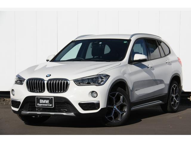 BMW xDrive 18d xライン アドバンストアクティブセーフティ―パッケージ アクティブクルーズコントロール ヘッドアップディスプレイ コンフォートパッケージ 電動リアゲート Bluetooth ミュージックコレクション