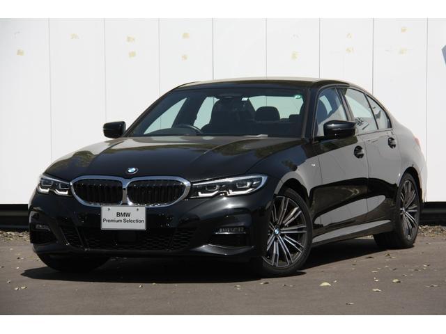BMW 320i Mスポーツ コンフォートパッケージ ヘッドアップディスプレイ ジェスチャーコントロール 電動リアゲート アクティブクルーズコントロール