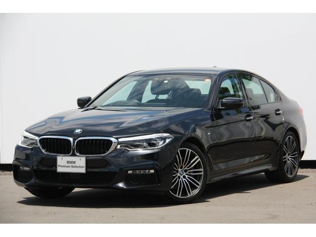 BMW 530i Mスポーツ Mスポーツ ブラックレザー Mブレーキ HDDナビ 全方向カメラ リバースアシスト ステアリンググアシスト アクティブクルーズコントロール ヘッドアップディスプレイ