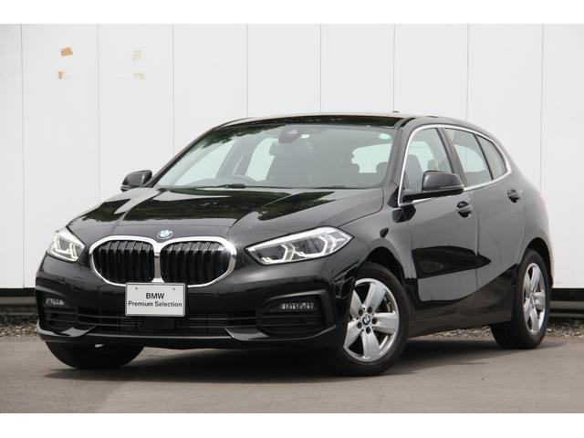 BMW 1シリーズ 118d プレイ エディションジョイ+ Piay アクティブクルーズコントロール インテリジェントセーフティ HDDナビ バックカメラ 後退アシスト LEDヘッドライト 運転席電動シート