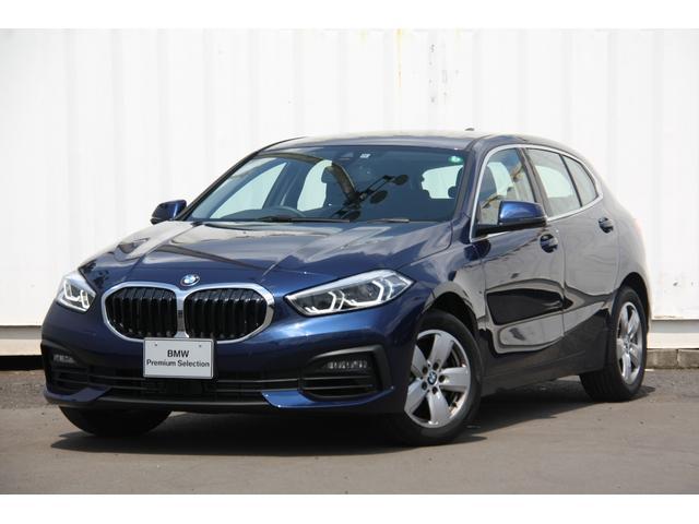 BMW 118i プレイ アクティブクルーズコントロール インテリジェントセーフティ― HDDナビ バックカメラ 後退アシスト Bluetooth 電動リアゲート