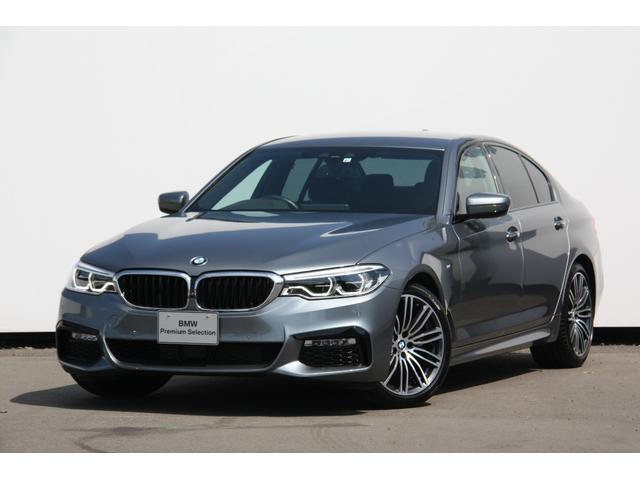 BMW 523d Mスポーツ クリーンディーゼル Mスポーツ アクティブクルーズコントロール ステアリングアシスト タッチパネルナビ パーキングアシストプラス ドライビングアシストプラス