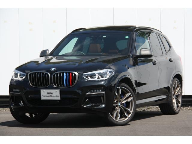 BMW M40d