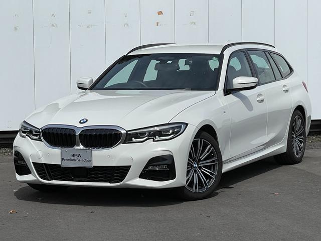 BMW 320d xDriveツーリング Mスポーツ クリーンディーゼル Mスポーツ 4WD タッチパネルナビ バックカメラ 後退アシスト 衝突被害軽減ブレーキ 歩行者警告 ステアリングアシスト アクティブクルーズコントロール Bluetooth