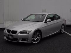 BMW320i Mスポーツパッケージ コンフォートアクセス ETC