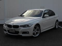 BMW320i Mスポーツ 1オーナー 禁煙車 社外地デジ ACC