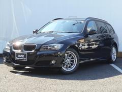 BMW320iツーリング 1オーナー HDDナビ 地デジチューナー