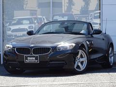 BMW Z4sドライブ23ハイライン薄茶革シートヒート地デジ純ナビ1オナ
