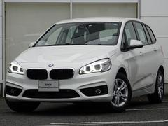 BMW218GTコンフォトPプラスP縦列駐車シートヒートデイライト