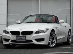 BMW Z4sドライブMスポ赤革OP19AWコンフォート純ナビBカメラ