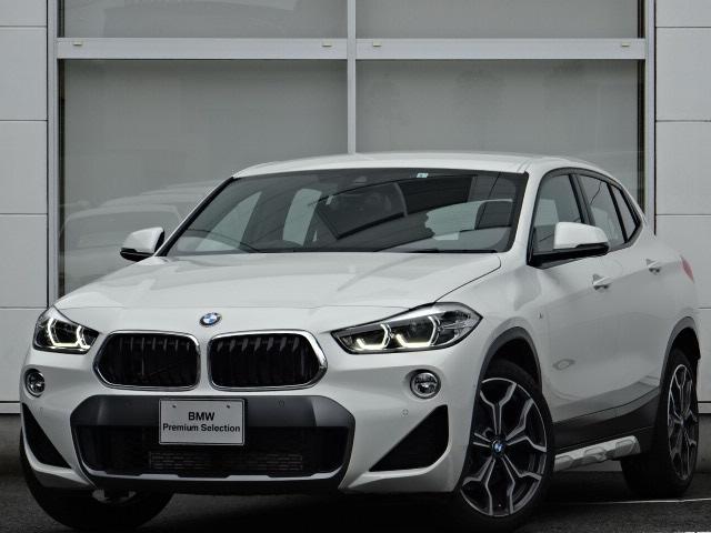BMW sDrive 18i MスポーツX アクティブセーフティP